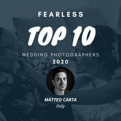 Top Fearless Photographers